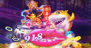Play Online Slots with 918 Kiss Game | Gaming | Creative Loafing Charlotte